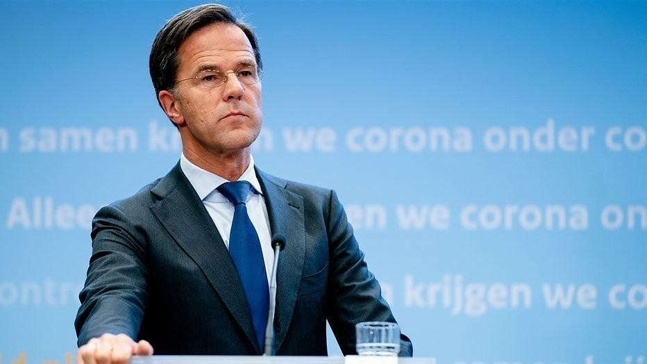 Persconferentie Rutte Over Maatregelen Corona Na 28 April