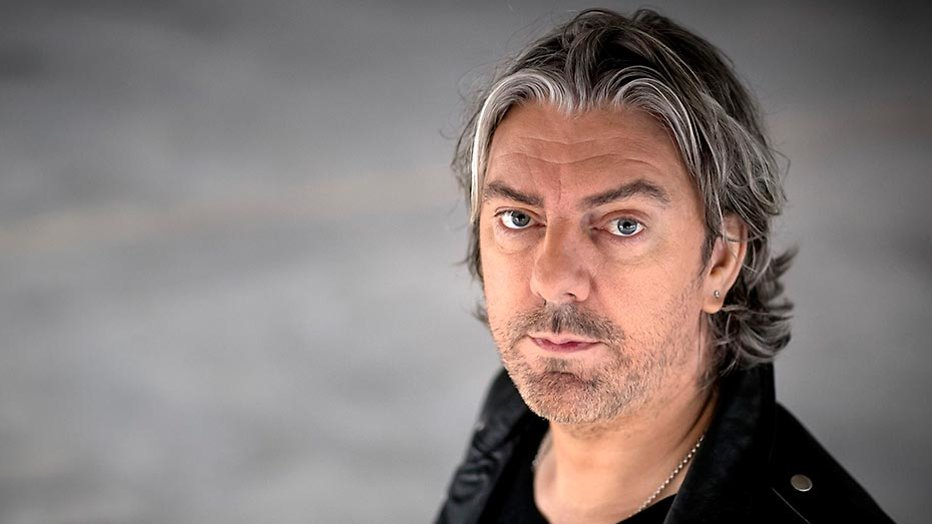 Ruud de Wild tekent voor 3 jaar extra bij Radio 2