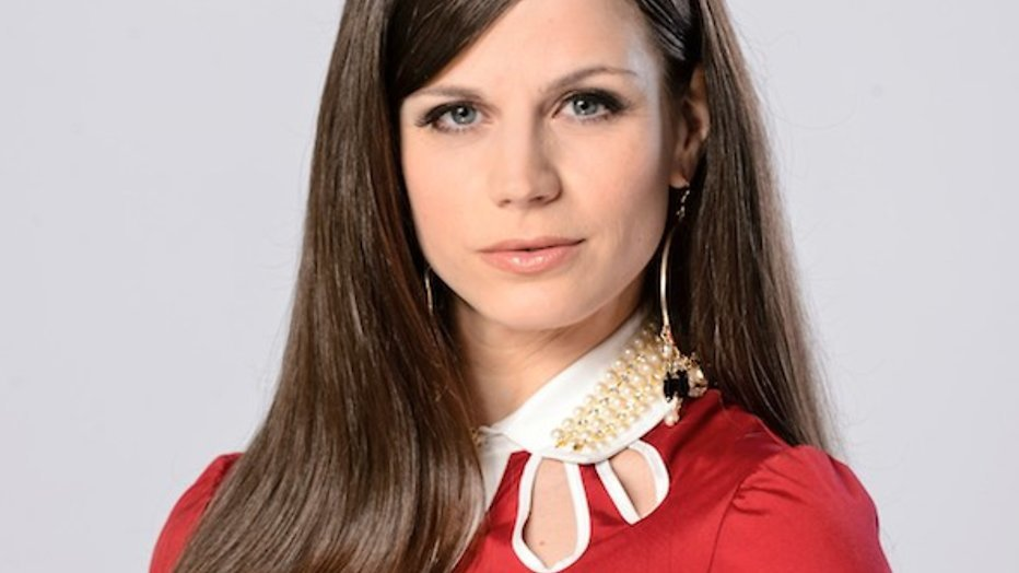 Actrice Elise Schaap bevallen van dochter