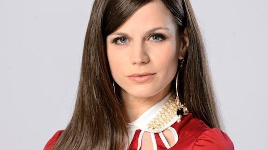 Elise Schaap tv kantine