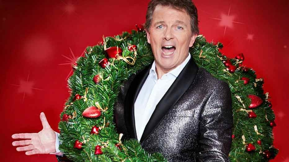 De TV van gisteren: All you need is love kerstspecial populairste programma