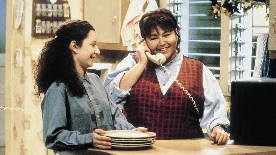 Roseanne definitief terug op tv