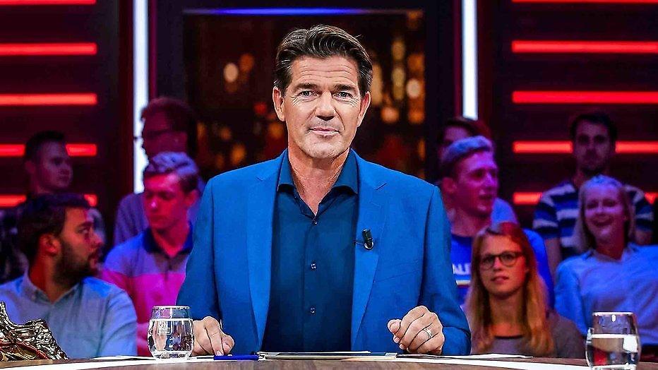 De TV van gisteren: Kijkcijferdieptepunt voor RTL Late Night met Twan Huys