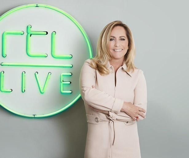 Angela Groothuizen definitief weg bij RTL Live