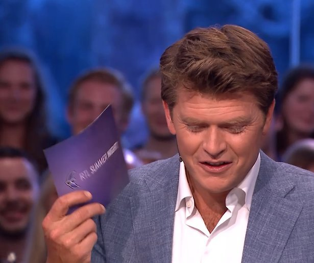 Videosnack: Beau vervangt Hans Klok in RTL Summer Night