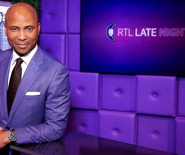 De allerlaatste RTL Late Night