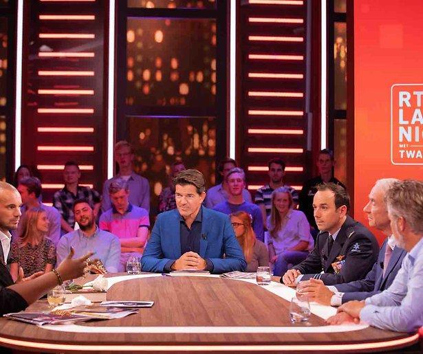 De TV van gisteren: Het komt niet meer goed met RTL Late Night