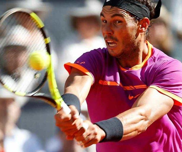 Elke dag Roland Garros 2017 bij NOS