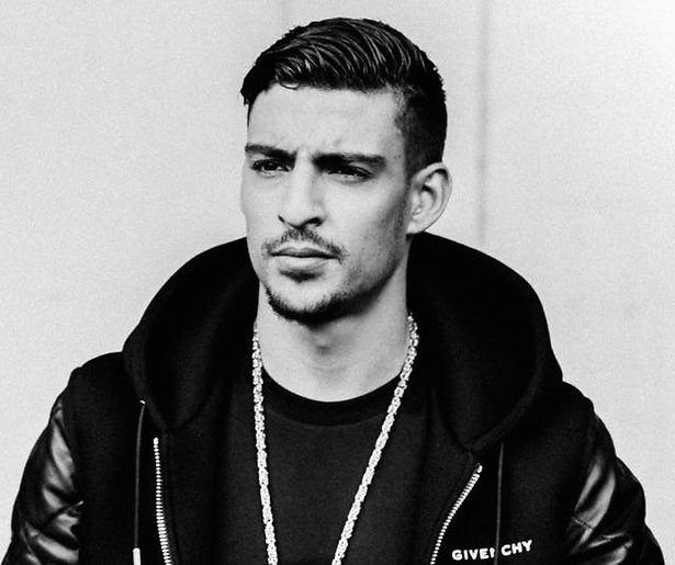 Documentaire Videoland over rapper Boef
