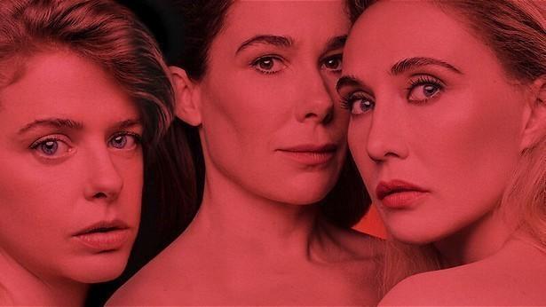 Bloedstollende serie van Carice van Houten en Halina Reijn