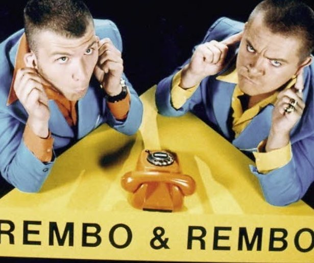 VPRO zet Rembo & Rembo-archief online