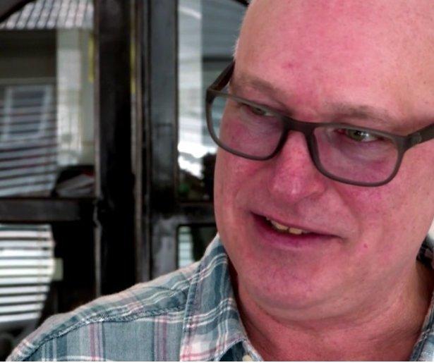 René van der Gijp voorlopig afwezig bij Voetbal Inside