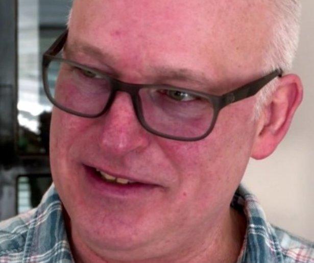 René van der Gijp maandag definitief terug bij Voetbal Inside