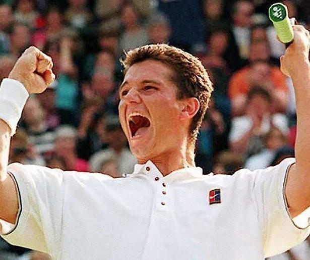 De magie van Wimbledon