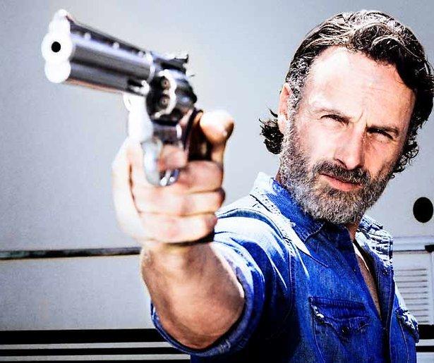 The Walking Dead definitief ten einde