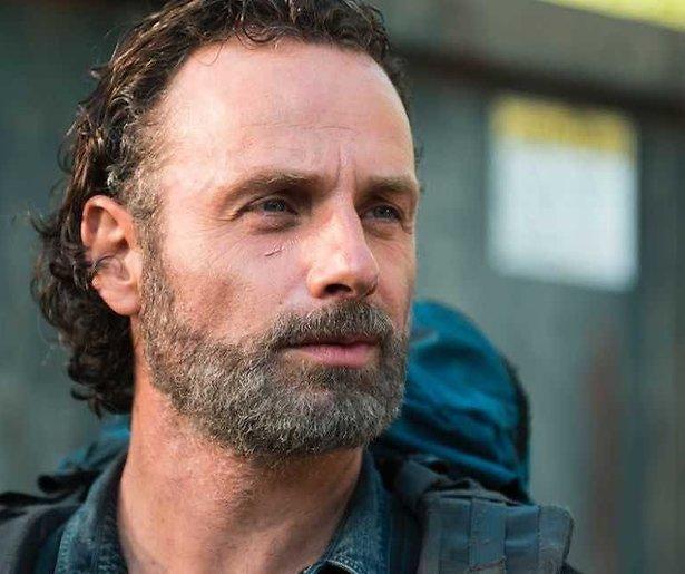 Gaat Rick dood in The Walking Dead?