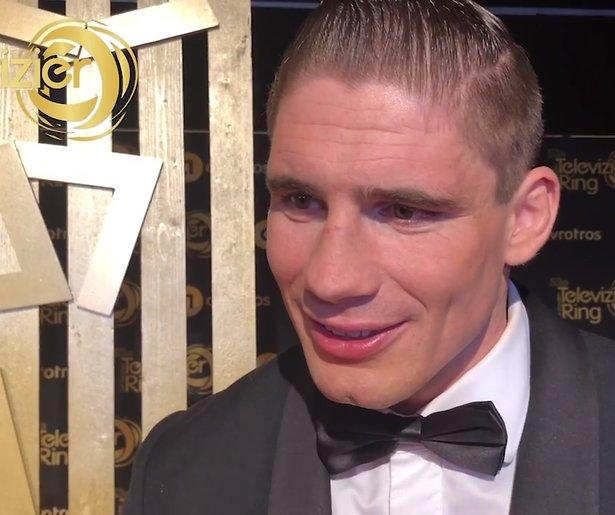 Videosnack: Highlights rode loper Gouden Televizier-Ring 2018