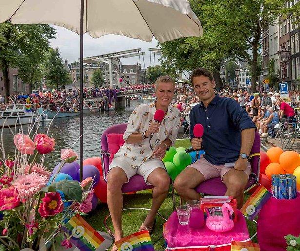 Rik van de Westelaken: 'Ik geniet het meest van m'n hangmat'