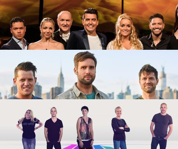 Dit zijn de genomineerden voor de Gouden Televizier-Ring 2020