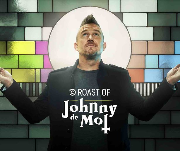 De TV van gisteren: 514.000 voor The Roast of Johnny