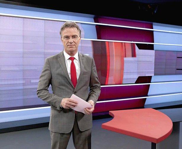 Tijdelijk nieuwe studio voor Journaal, Nieuwsuur en het Jeugdjournaal