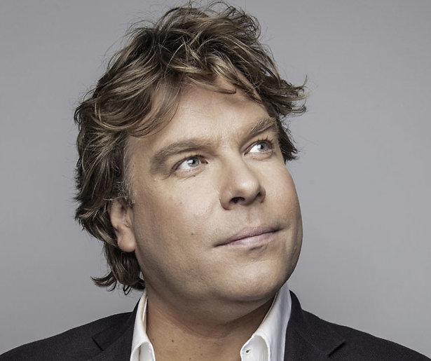 Robert Jensen interviewt sterren op RTL 5
