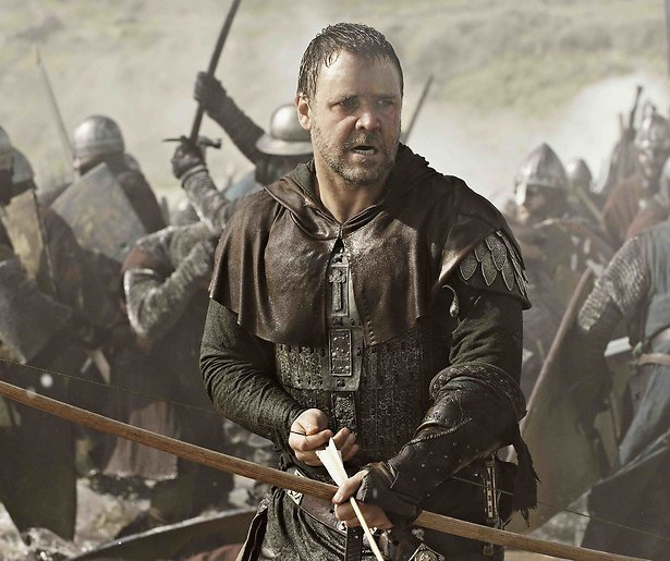 Kijktip: Duistere zoektocht in Robin Hood