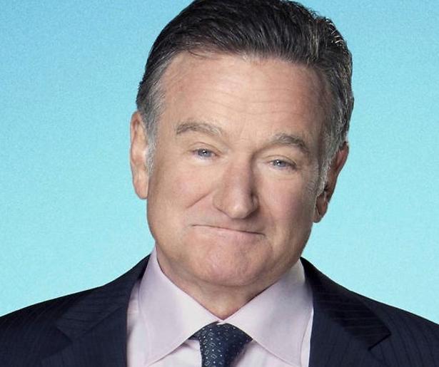 Robin Williams overleden