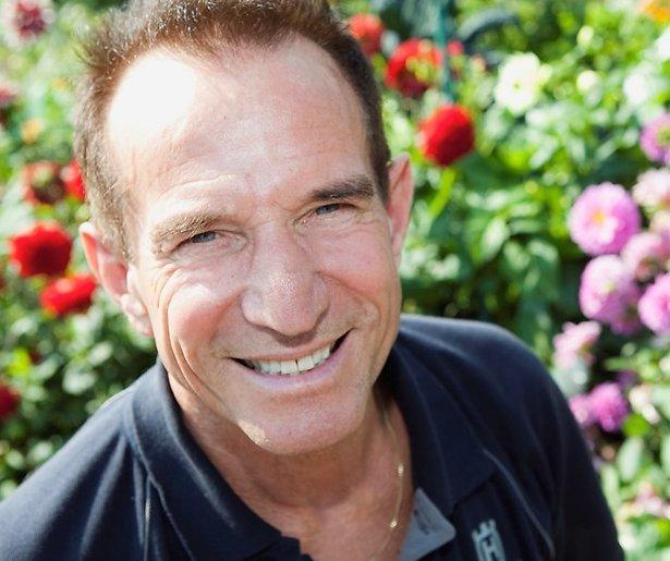 Rob Verlinden en het geheim van Robs Grote Tuinverbouwing