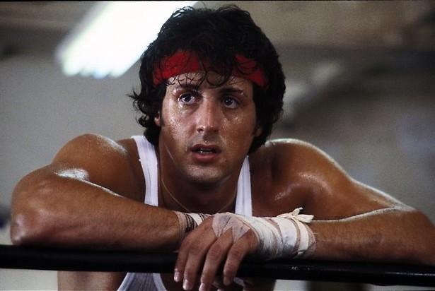 Gaat Sylvester Stallone weer de ring in?