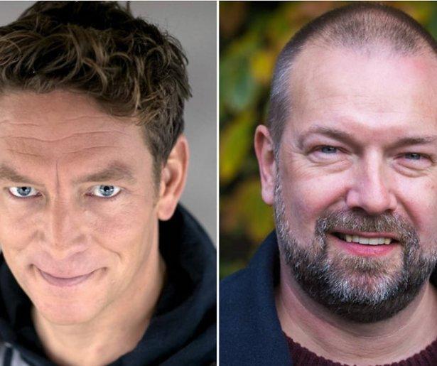 Roodbeen en Kijk in de Vegte vervangen Ekdom in de ochtend van NPO Radio 2