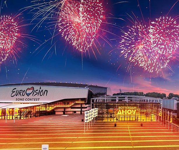 Finale Eurovisie Songfestival in bioscoop