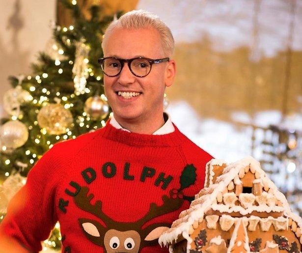 Kerstkoken met Rudolph van Veen