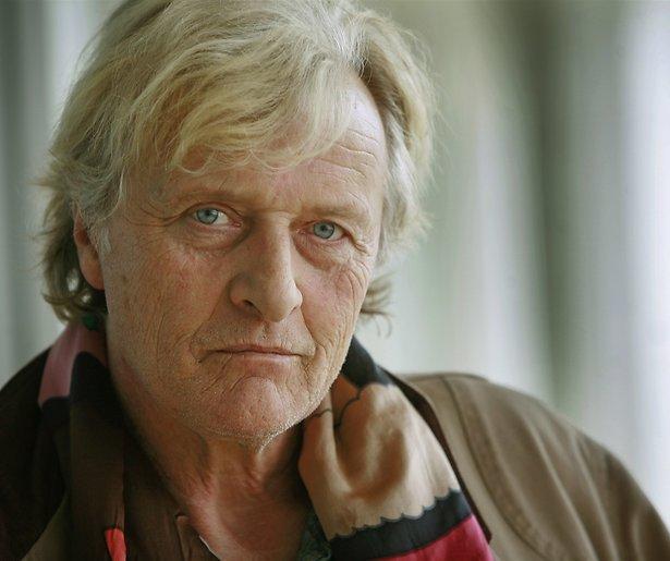 Filmlegende Rutger Hauer overleden