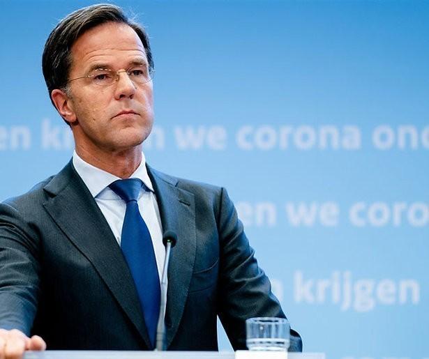 Persconferentie Rutte over maatregelen corona na 28 april