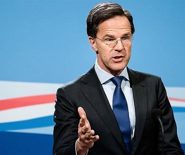Persconferentie Mark Rutte over coronamaatregelen