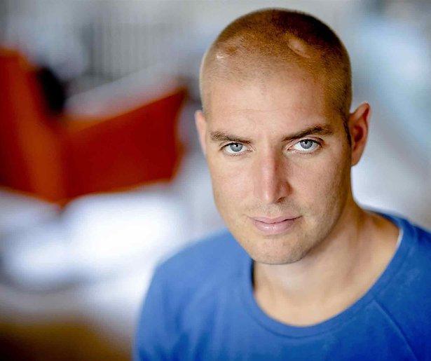Maarten van der Weijden en Bron Prix winnaars Loden Leeuw
