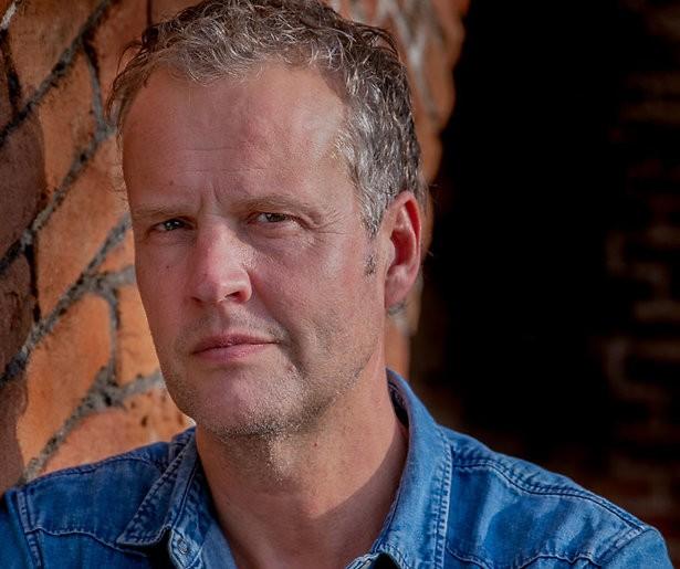 Remco Veldhuis in Wie is de Mol: 'Inwendig liep ik te stuiteren'