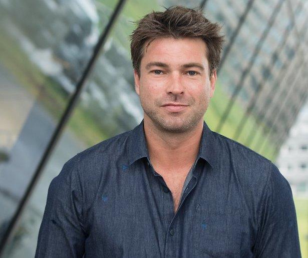 Rick Brandsteder nog twee jaar te zien bij RTL
