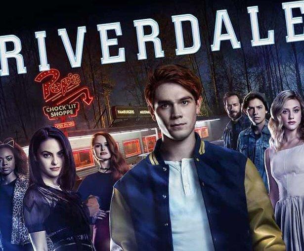 Riverdale en Arrow krijgen volgend seizoen