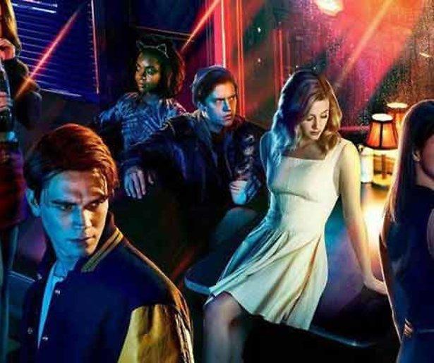 Netflix-tip: Riverdale, finale seizoen 2