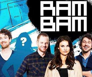 Rambam gaat undercover in het Dolfinarium
