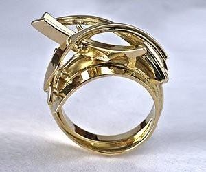 Zo ziet de nieuwe Gouden Televizier-Ring eruit!