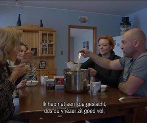 Boer Zoekt Vrouw Internationaal 2017: De logeerweek deel 1