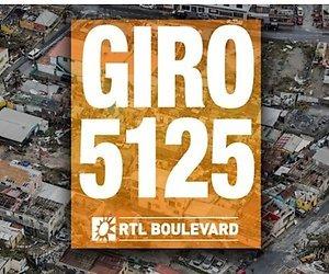 RTL Boulevard vrijdagavond in teken orkaanslachtoffers