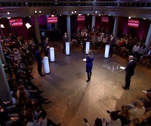 De TV van gisteren: RTL-debat stelt wat teleur met 1,2 miljoen kijkers
