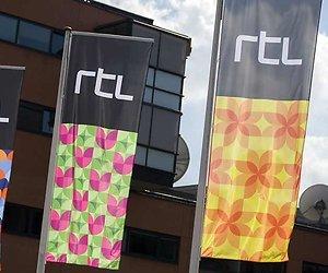 Massa-ontslag bij RTL