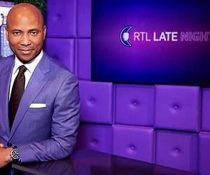 De allerlaatste RTL Late Night