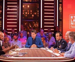 De TV van gisteren: RTL Late Night scoort nog steeds slecht
