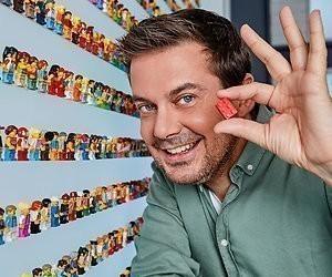 RTL bouwt al aan tweede seizoen LEGO Masters